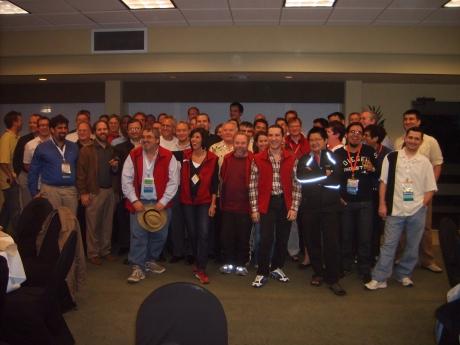 2009 - Monterey USA 125
