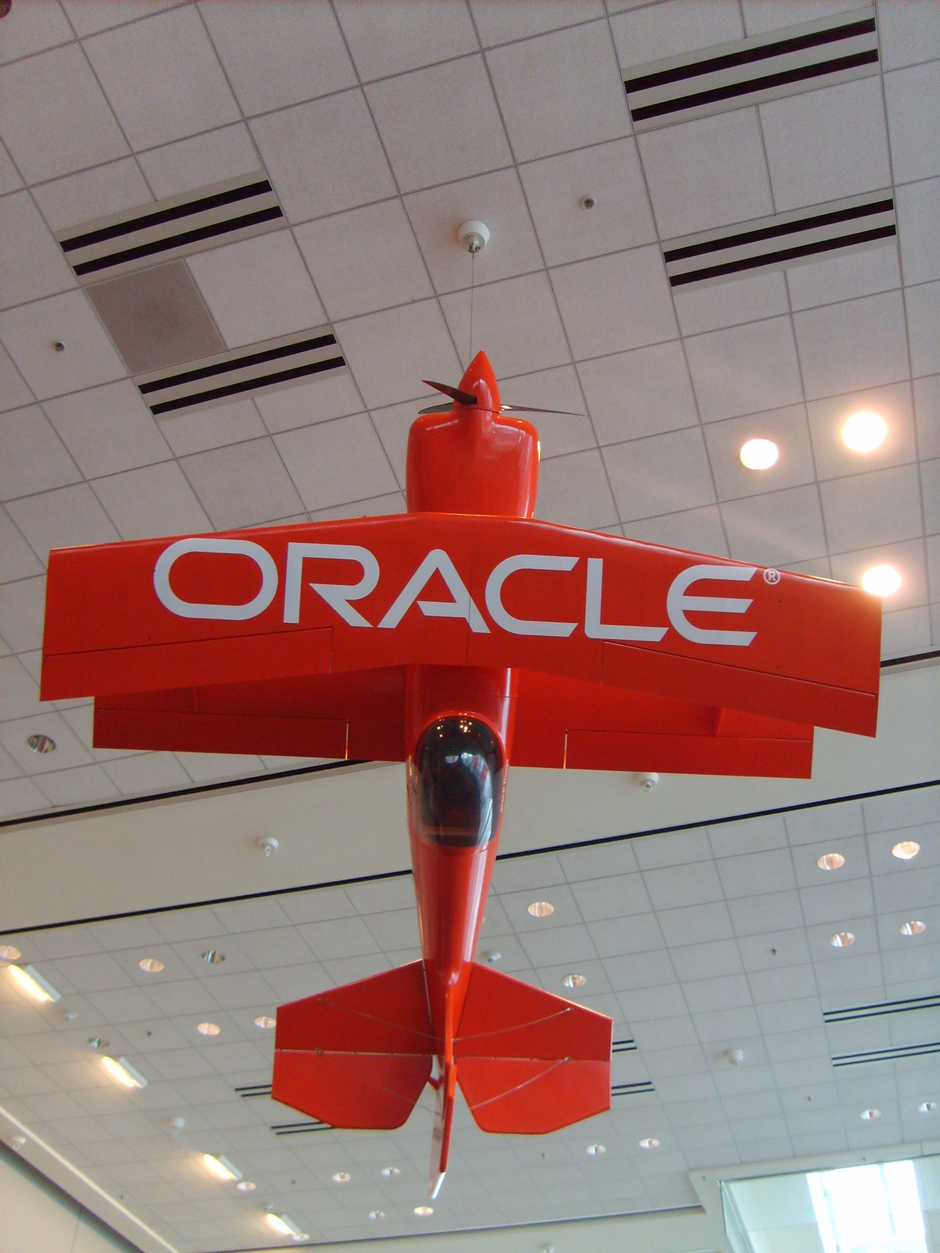 Working with Oracle Databases using