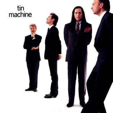 tin machine album